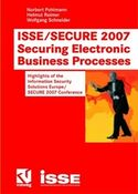 Buchcover: ISSE Secure 2007