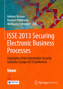 Buchcover: ISSE 2013