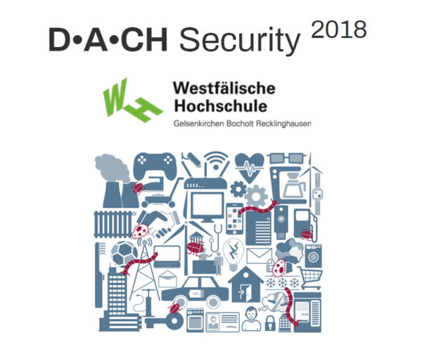 Image: DACH Security 2018