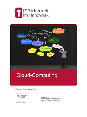 Frontcover: Cloud Computing