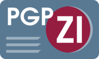 Logo: PGP