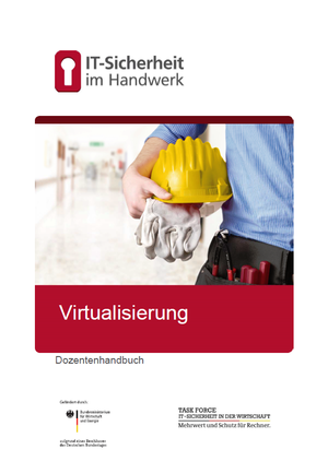 Frontcover: Virtualisierung