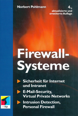 Cover: Firewall Systeme